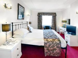 Kingsway Hotel Cleethorpes, Hotely  Cleethorpes - big - 25