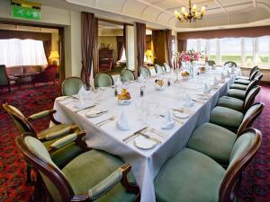 Kingsway Hotel Cleethorpes, Hotely  Cleethorpes - big - 16