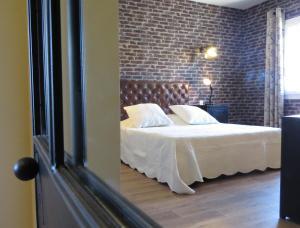 Hôtel Les Hauts de Mourèze, Hotel  Mourèze - big - 67