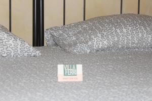 Villa Ferri Apartments - AbcAlberghi.com