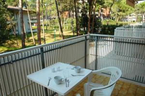 Residence Schubert, Apartmány  Lignano Sabbiadoro - big - 22
