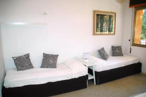 Residence Schubert, Apartmány  Lignano Sabbiadoro - big - 19