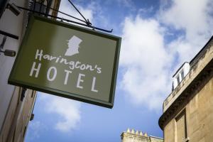 Harington's City Hotel (25 of 77)