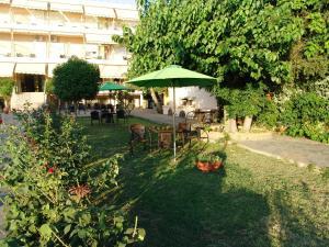 Galini, Hotely  Loutra Edipsou - big - 54