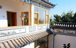 Dali Travelling With Hostel, Hostely  Dali - big - 12