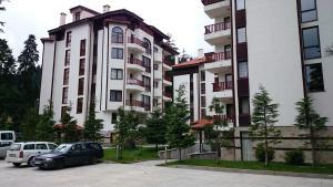 TES Flora Apartments, Apartments  Borovets - big - 85
