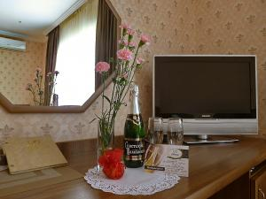 Hermes, Hotel  Truskavets - big - 30