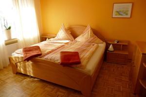 Ferienwohnung Eulenturm, Apartmány  Xanten - big - 33