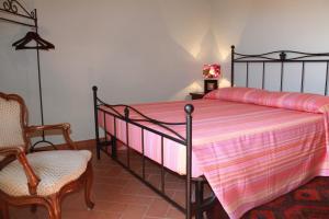Il Grifone A Cortona Residence, Apartmánové hotely  Cortona - big - 8