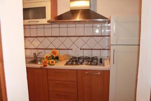 Il Grifone A Cortona Residence, Apartmánové hotely  Cortona - big - 4