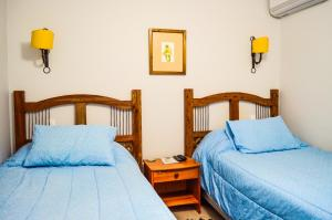 Hostal Cepa Noble, Hotels  Santa Cruz - big - 12