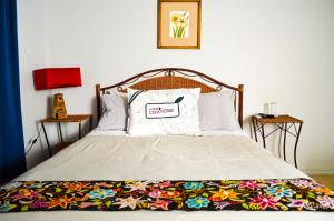 Hostal Cepa Noble, Hotels  Santa Cruz - big - 14