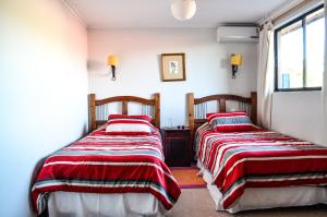 Hostal Cepa Noble, Hotels  Santa Cruz - big - 8