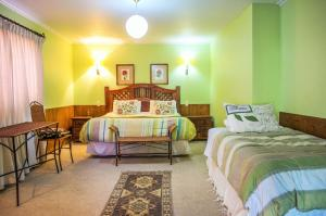 Hostal Cepa Noble, Hotels  Santa Cruz - big - 16