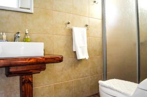 Hostal Cepa Noble, Hotels  Santa Cruz - big - 17