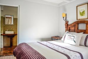 Hostal Cepa Noble, Hotels  Santa Cruz - big - 18