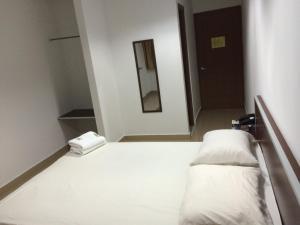 Residencial Turístico El Descanso, Hotels  Panama City - big - 6