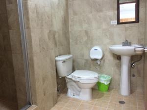 Residencial Turístico El Descanso, Hotels  Panama City - big - 12