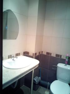 Vadim Apartments in Panorama Beach Vigo Nessebar, Апартаменты  Несебр - big - 75