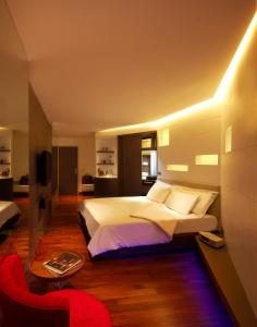 Different Degree Double or Twin Room