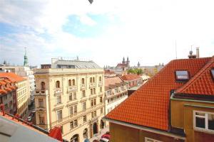 Хостел Travellers Hostel Praha, Прага