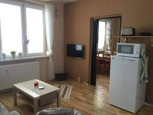 Kovarska Apartment