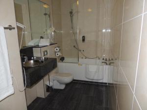 Amadore Hotel Restaurant Arneville, Hotely  Middelburg - big - 22