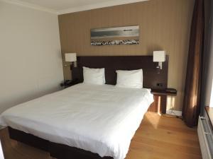 Amadore Hotel Restaurant Arneville, Hotely  Middelburg - big - 21