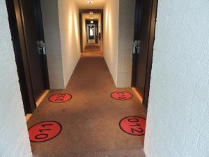 Amadore Hotel Restaurant Arneville, Hotely  Middelburg - big - 18