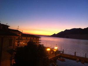 The Charmant Apartment, Apartmanok  Malcesine - big - 5