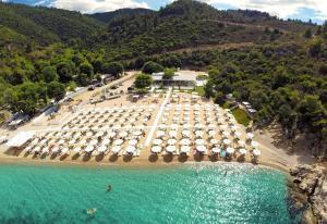 Akti Oneirou Camping and Bungalows, Luxury tents  Vourvourou - big - 32