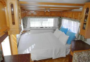 Akti Oneirou Camping and Bungalows, Luxury tents  Vourvourou - big - 2