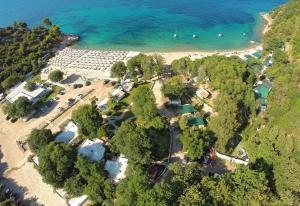 Akti Oneirou Camping and Bungalows, Luxury tents  Vourvourou - big - 33