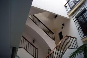 Casa Palacio Luna, Apartments  El Puerto de Santa María - big - 21