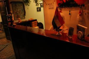 Mesho Inn Hostel, Hostels  Cairo - big - 33