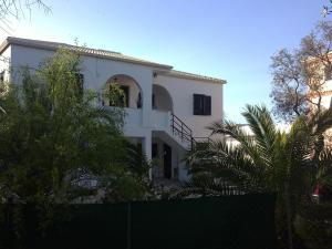 Alexander Apartments(Rodas)