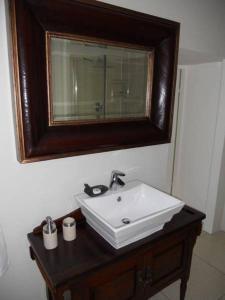 Familieværelse med badeværelse