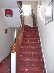 No. 55 B&B - Accommodation - Inverness