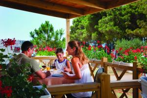 Premium Sirena Village Holiday Homes, Üdülőközpontok  Novigrad (Isztria) - big - 19