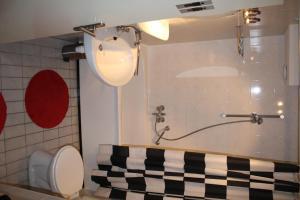 Appartement De Zeehond Amelander-Kaap, Apartmány  Hollum - big - 5