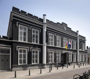 Het Arresthuis