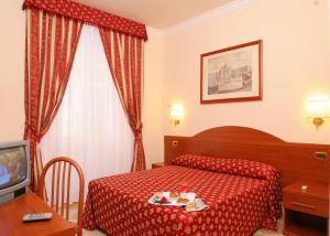 Hotel Chicago - AbcAlberghi.com