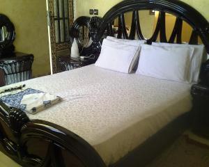 Riad Malak, Bed & Breakfasts  Meknès - big - 79