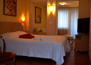 Velga, Hotels  Vilnius - big - 19