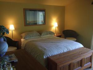 Oakhampton Lodge, Отели типа «постель и завтрак»  Rangiora - big - 6