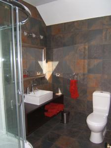 Oakhampton Lodge, Отели типа «постель и завтрак»  Rangiora - big - 10