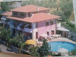 Residence La Fonte II - AbcAlberghi.com