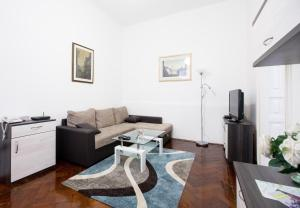 Jurisica 26 Apartment, Ferienwohnungen  Zagreb - big - 21