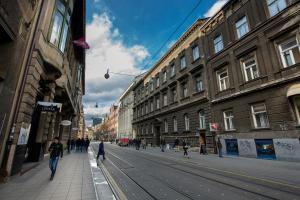 Jurisica 26 Apartment, Ferienwohnungen  Zagreb - big - 19