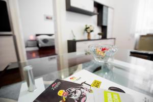 Jurisica 26 Apartment, Ferienwohnungen  Zagreb - big - 3